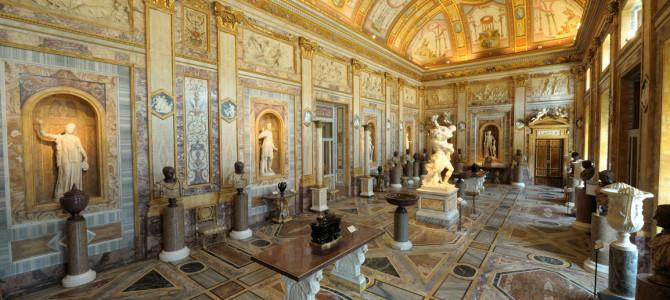 Galleria Borghese e le sue collezioni